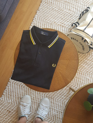 Le polo, une pièce incontournable du dressing masculin