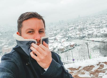 Voyage en Bosnie-Herzégovine : partie 2, Sarajevo la multiculturelle !