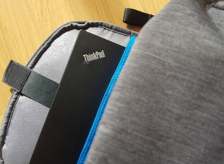 Sac à dos Targus CityLite Security pour ordinateurs portables : mon avis