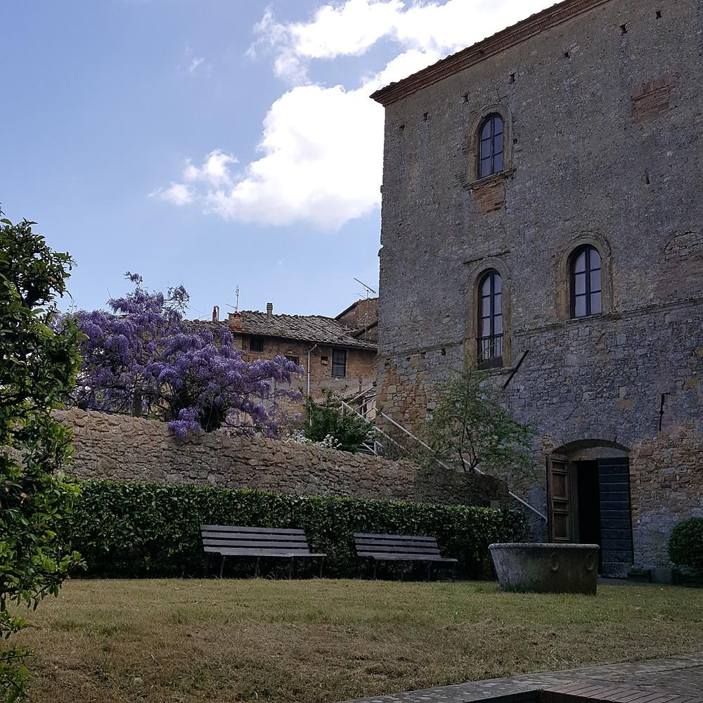 Maison de Volterra