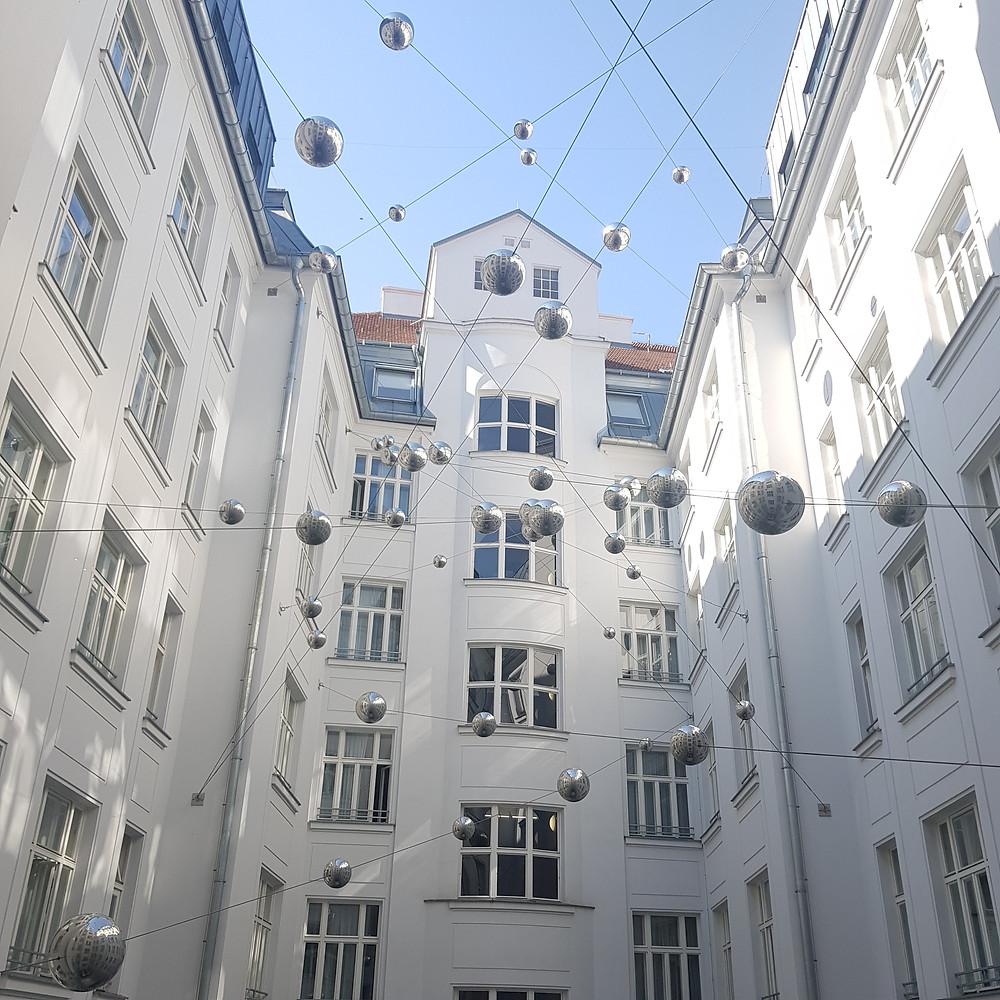 hôtel Motel One Staatsoper de Vienne