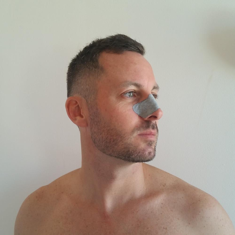 masque nez Sephora
