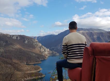 Voyage au Monténégro en 10 jours : 1ère partie, le Nord-Ouest et Rijeka Crnojevica