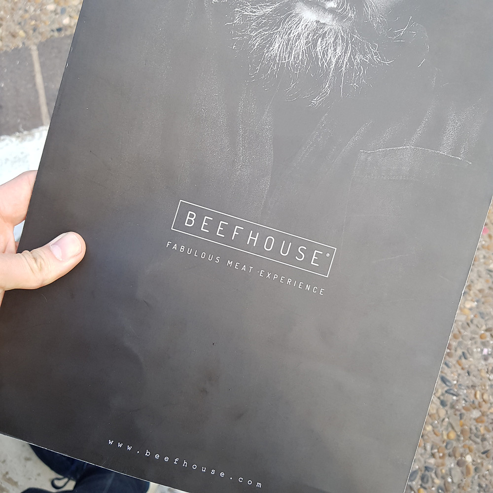 Beefhouse Cannes