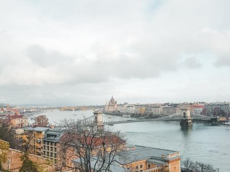 Visiter Budapest en 3 jours : les incontournables à faire
