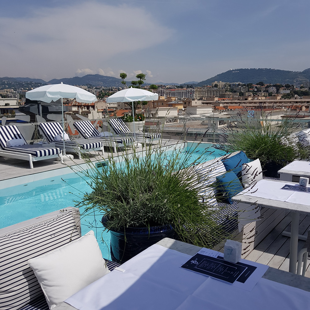 B-Club hotel Boscolo Exedra
