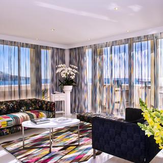 Hotel à Nice : hotel West-End
