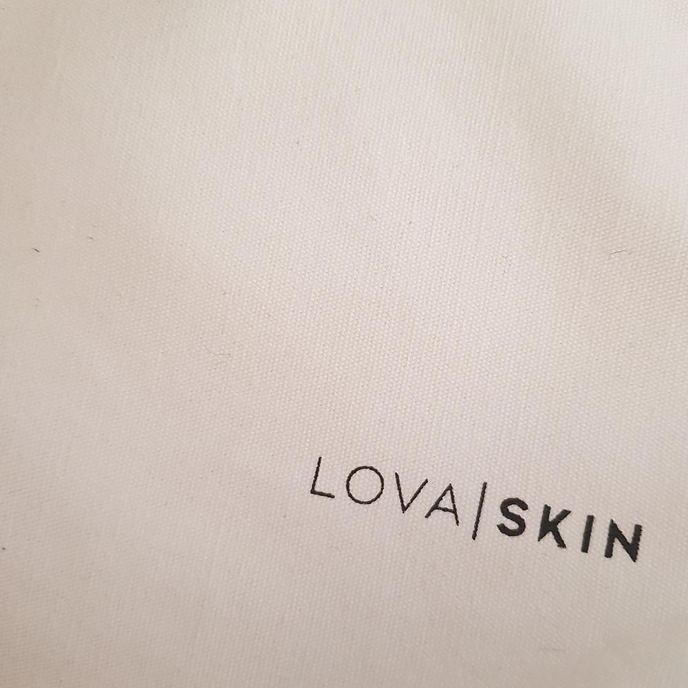 Lova Skin Instant Foot Peeling