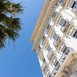 Hotel à Nice : hotel West-End