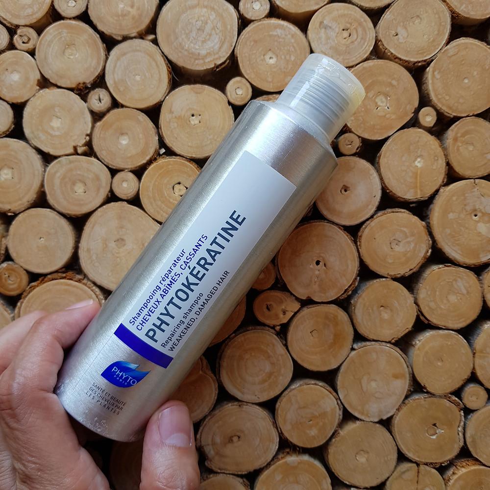Shampoing Phytokératine