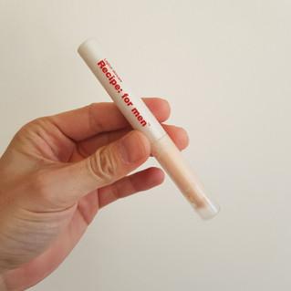 stylo correcteur pour homme