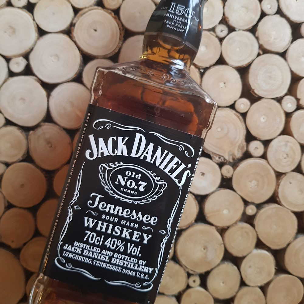 Whisky Tennessee Jack Daniel's