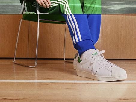 Adidas dévoile la Superstan, un mix entre Stan Smith et Superstar