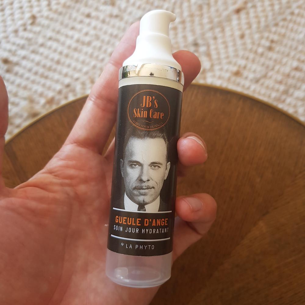 Produit de soin pour homme JB'S Skincare