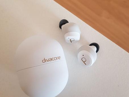 J'ai testé les écouteurs sans-fil AntiPods 2 de Divacore, mon avis