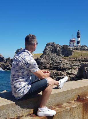 Visite de l'Ile d'Ouessant en 2 jours, mon parcours.
