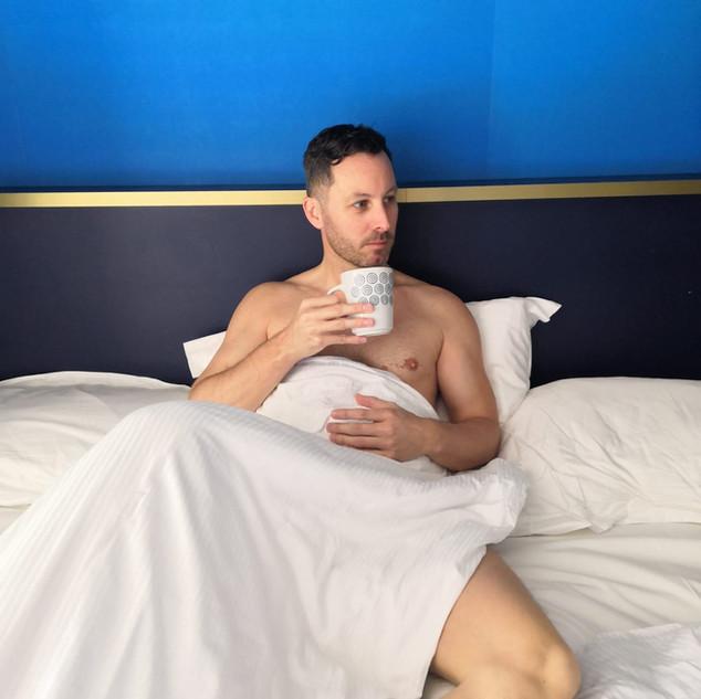 Hotel gay friendly à Nice : The Deck Hotel