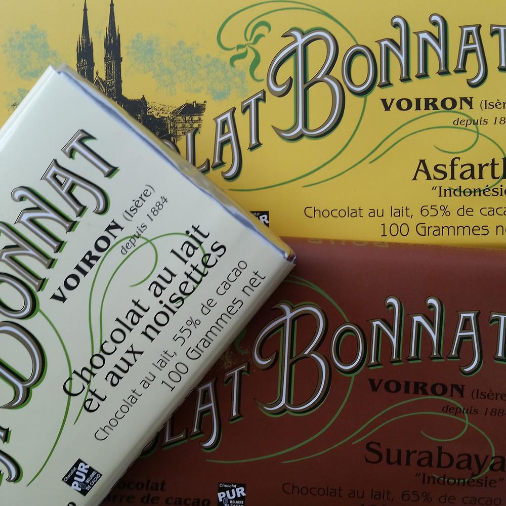 chocolat Bonnat avis