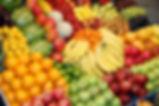 AHA acides aminés de fruits