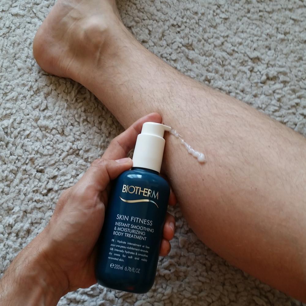 Skin Fitness de Biotherm