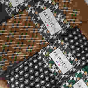chaussettes Mr Piedecoq par Le Mâle Français