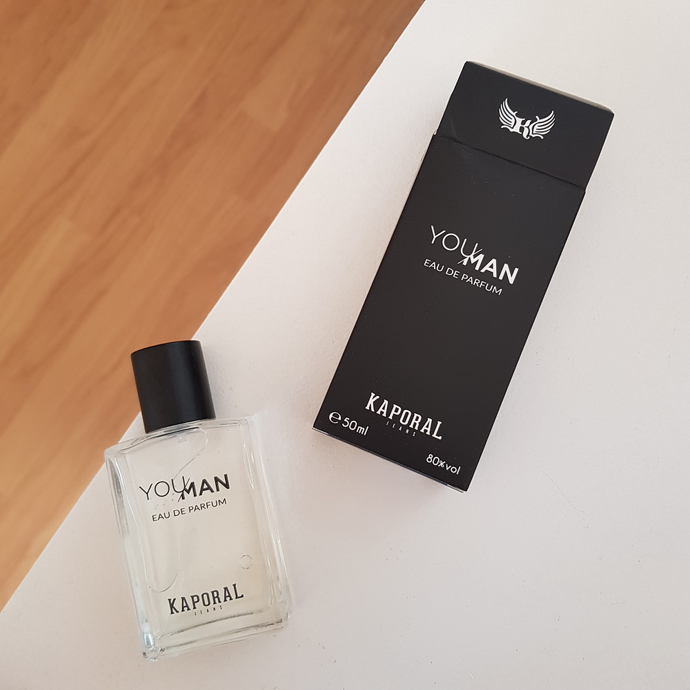 Parfum You Man Kaporal