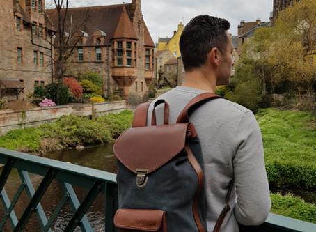 Visiter Édimbourg en un week-end : mon avis sur les principales attractions de la ville.