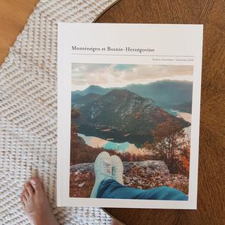 Je continue mon voyage dans les Balkans avec Rosemood