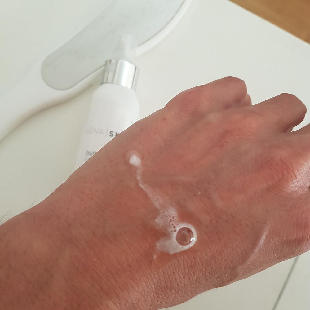 Instant Foot Peeling Lova Skin