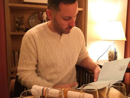 Hôtel Amour à Nice : j'ai testé le restaurant et le bar, mon avis !