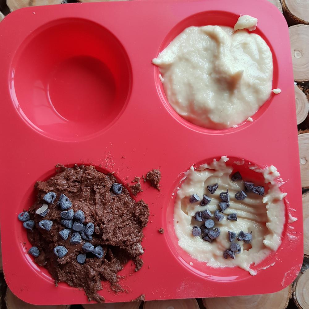 Smart Muffin So Shape
