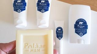 J'ai testé la marque Polaar Men, mon avis