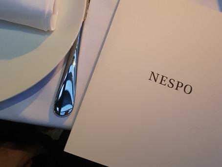 J'ai testé le restaurant Nespo à Nice, mon avis !