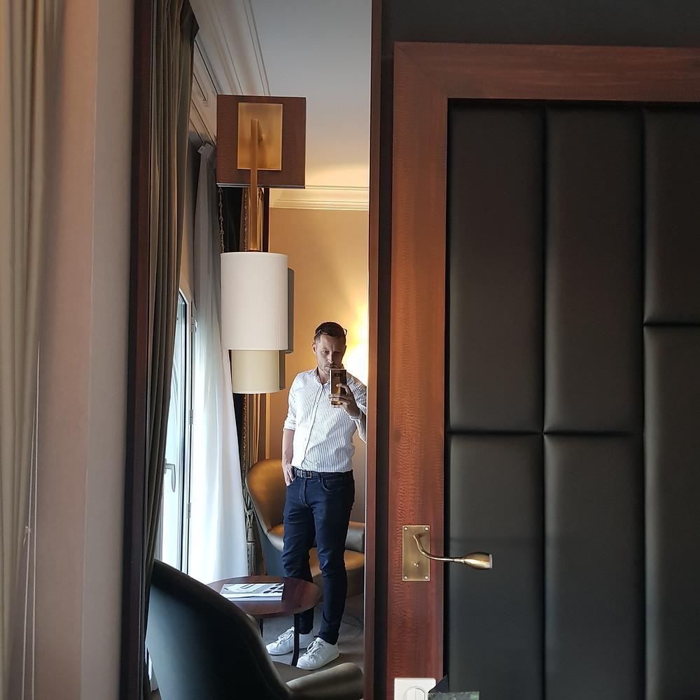 Hotel Le Régina Biarritz