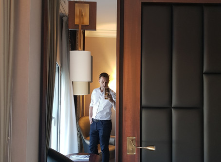 Le Regina Biarritz Hôtel & Spa : mon avis après mon séjour