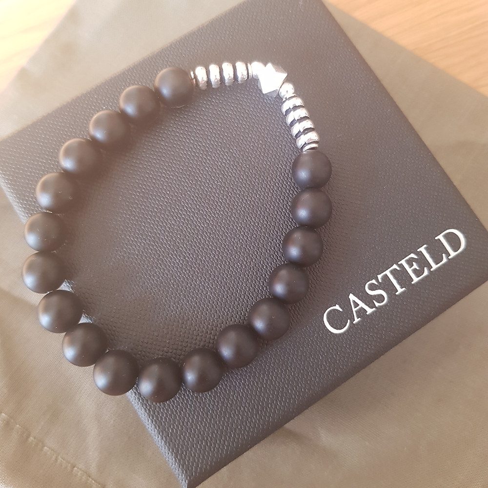 bracelet homme casteld
