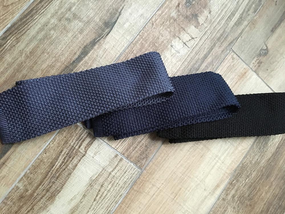Cravates Hédoniste Club