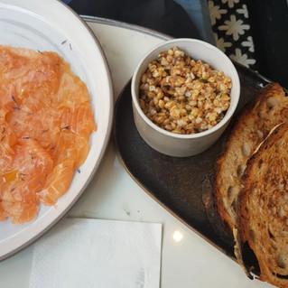 Restaurants à Nice, Le Café Paulette