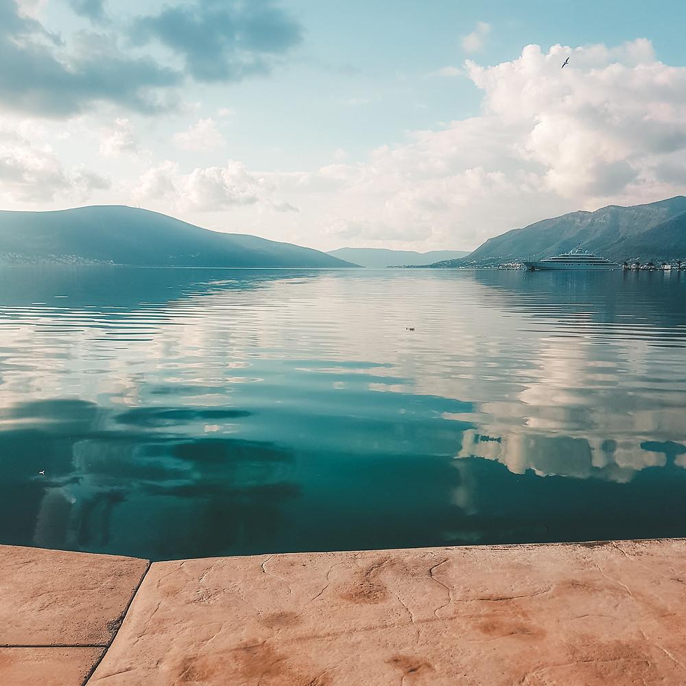 Tivat Baie de Kotor