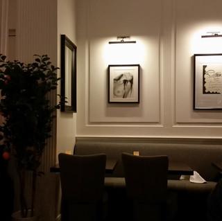 Restaurant à Nice, le Séjour Café