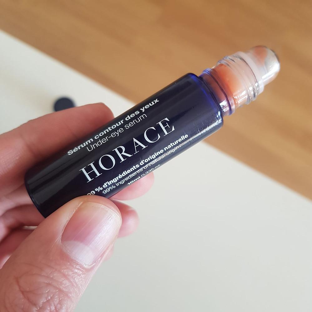 sérum contour des yeux Horace