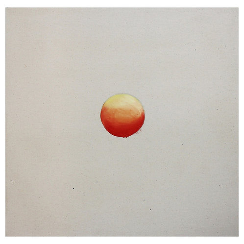 contemporary greek art Niki Gulema oil painting