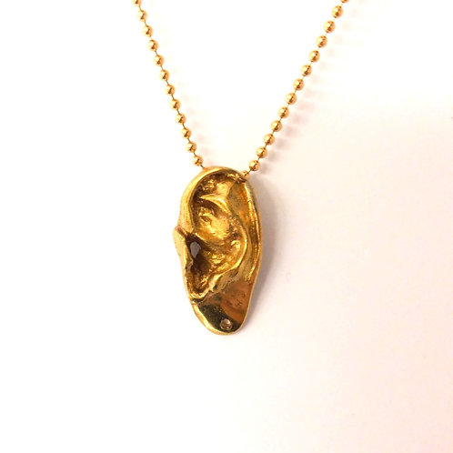contemporary greek jewelry Myrogianni pendant