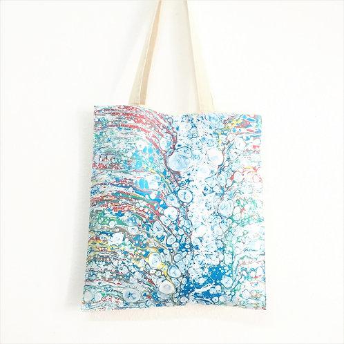 Kate ebru cotton tote bag buy online