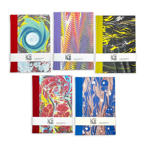 Kate ebru notebook stationery buy online