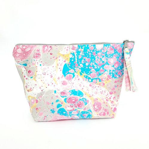 Kate ebru bag pouch cotton satin buy online