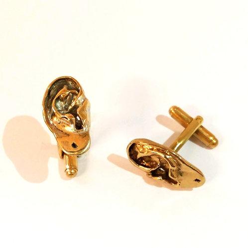 contemporary greek jewelry Myrogianni cufflinks