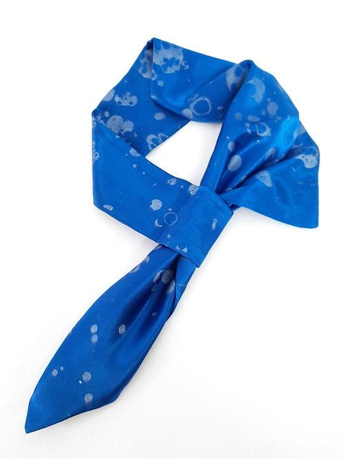 Kate ebru satin scarf neckerchief buy online