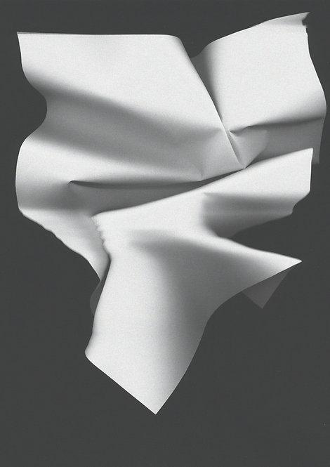 digital print paper black and white Konstantinos Kotsis