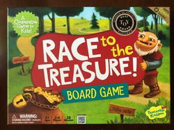 Race to the Treasure
